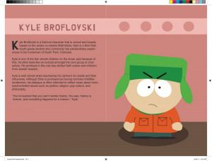 Eric Cartman Hair