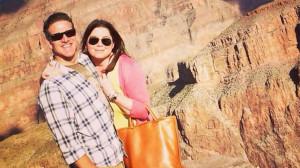Brittany Maynard and Husband