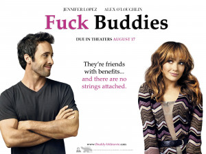 Friends With Benefits Movie...