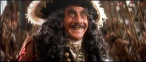 Steven Spielbergs 1991 feature length movie Hook