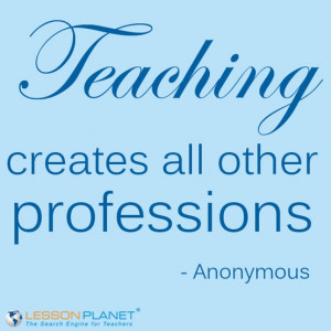 20 Inspiring Quotes About Teachers & Childcare Providers