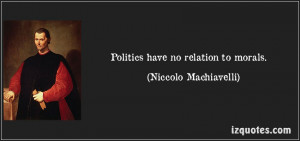 Niccolo Machiavelli The Art Of War Quotes Html code for the graphic: