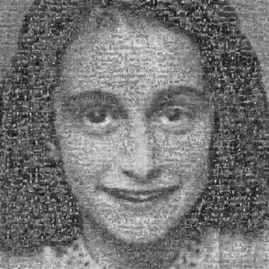 Anne Frank ; 1997