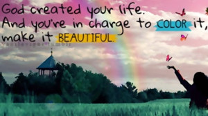 14625 Color Your Life Facebook Cover