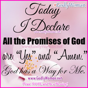 Godly Quotes For Women Quotes