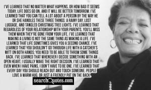 Maya Angelou Life Quotes & Sayings