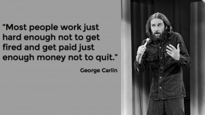 george-carlin-quote » george-carlin-quote