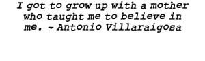 Quote by Antonio Villaraigosa Yes she did!