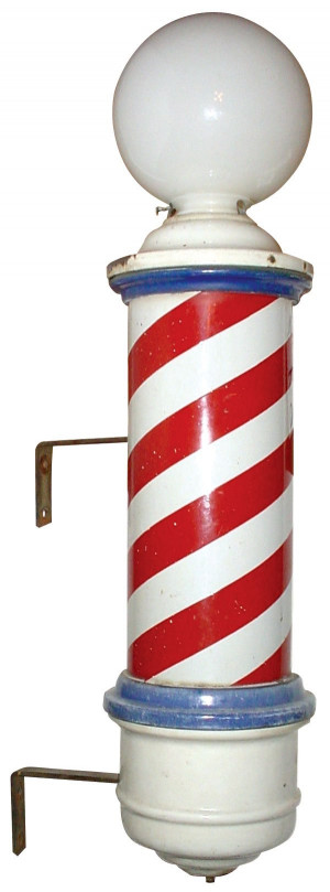 incoming search terms barber shop barbershop barber pole barber shop ...