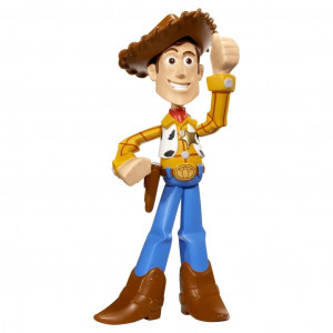 about Toy Story 3 Deluxe Electronic Talking Pullstring Woody Doll ...