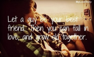 ... Your Appreciation Using Boy Best Friend Quotes Tumblr | My Love Story