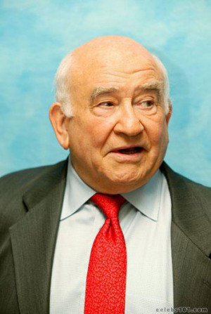 Ed Asner Photos
