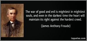 Battle Between Good And Evil Quotes Weekly geo-political news and