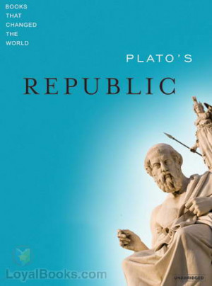 plato s republic book v Plato and aristotle on the nature of women plato's position in the republic is based upon his view feminism in book v of plato's republic.