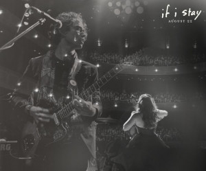 Live For Music | If I Stay