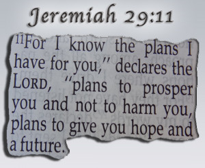inspirational bible verses about life