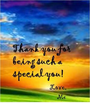 special-person