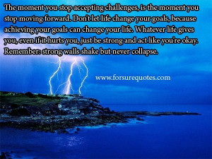 Your goals can change your life image quotes and sayings