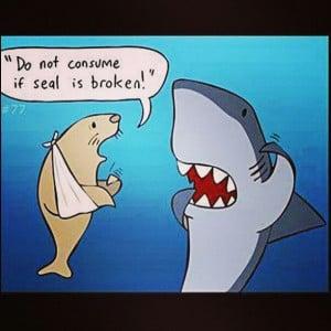 Seal wisdom