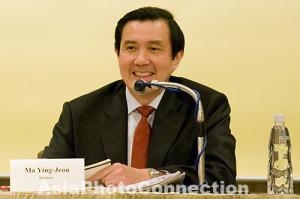 Taiwan;President;Ma;Ma Ying-jeou;Ma Ying jeou;Taiwanese;Republic of ...