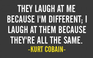 Nirvana Quotes From Songs Quote of the week #2