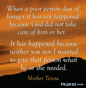 Mother Teresa Quotes Hindi