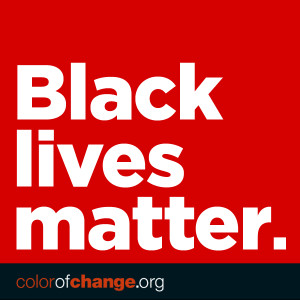 Black Lives Matter by ChocolateQuill