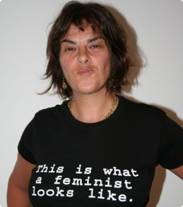 Tracey Emin rules.