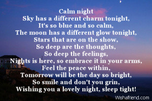 poem written in tamizh funny good night quotes short goodnight poems ...