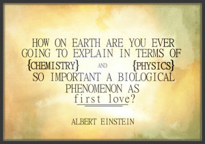 quote,chemistry,einstein,love,physics,quotes ...