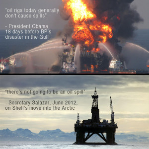 Obama Administration's Plan For Arctic Offshore Drilling Safety ...