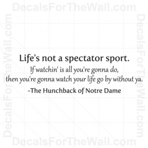 Hunchback-of-Notre-Dame-Disney-Wall-Decal-Vinyl-Art-Sticker-Quote ...