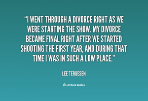 Inspirational Quotes After a Divorce