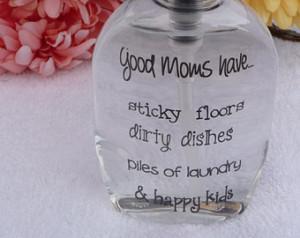 Hand Soap Dispenser ~ Good Moms Hav e... ~ Adorable Gifts for Moms ...