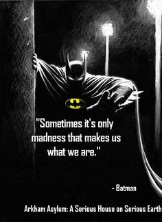 batman quote more batman darkknight batman quotes batman quote tattoos ...