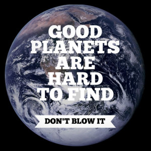 Sustainability electives will help me find solution to problems ...