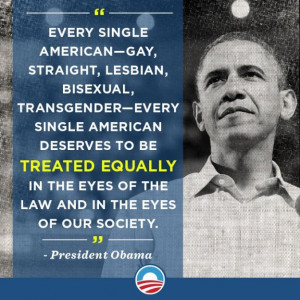 Everyone Deserves Equality 9 of 32