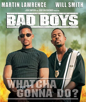 Bad Boys (1995) - IMDB Bad Boys (2003) - IMDB