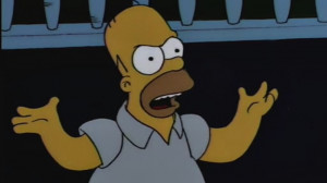 dealing with mr burns the quote oh yeah what are you gonna do release ...