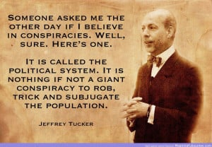 Political Systems quote #2