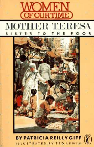 "Start by marking ""Mother Teresa: Sister to the Poor"" as Want to ..."