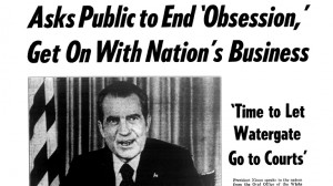 Richard Nixon - The Origins of Watergate (TV-14; 02:41) Learn about ...