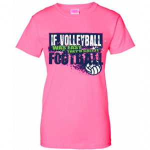 Go Back > Gallery For > Volleyball Quotes For Shirts