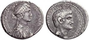 basics on mark antony ancient classical history about com mark antony ...