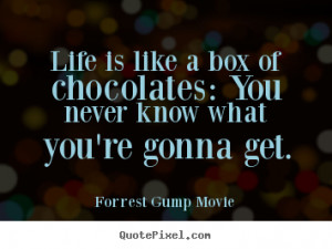 ... forrest gump movie more life quotes success quotes love quotes