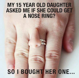 Nice_Nose_Ring_funny_picture