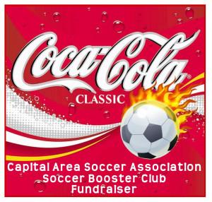 Coke Fundraiser picture