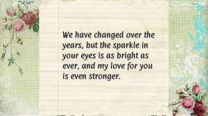 25th Wedding Anniversary Quotes Quotes And Sayings Search