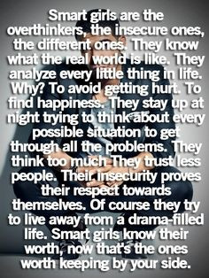 This sounds like me but I'm not smart so idk I'm confused More