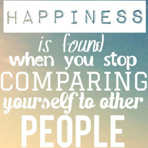 be happy, be yourself, happiness, inspiring quotes, life, love, quotes ...